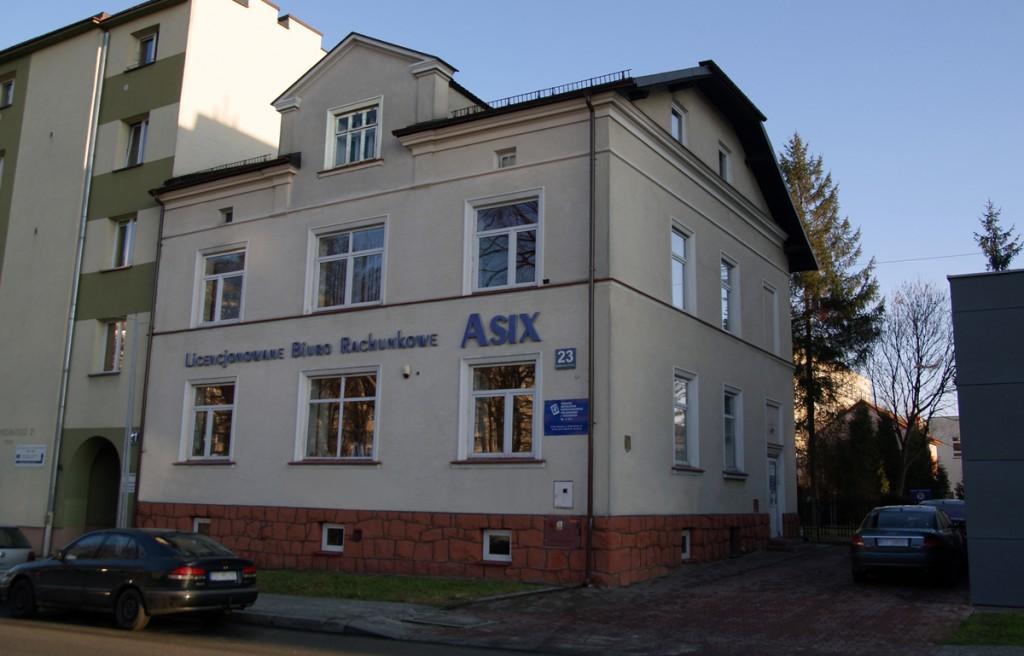 biuro Asix